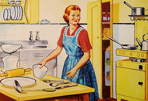 Tintinnio di piatti estivi