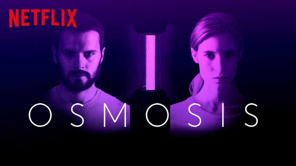 Osmosis - serie TV