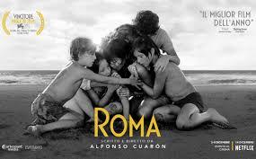 Roma - film