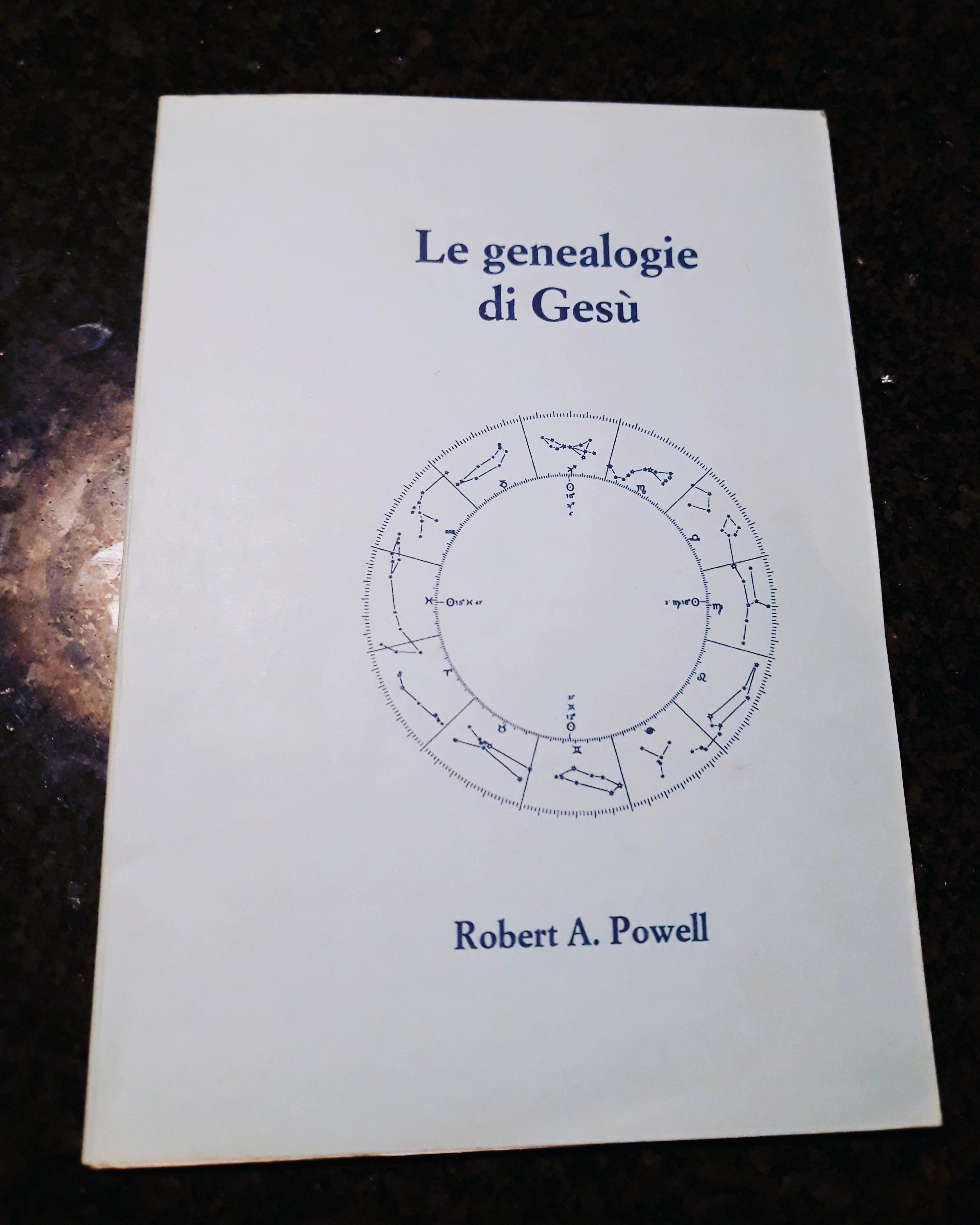 Le genealogie di Gesù