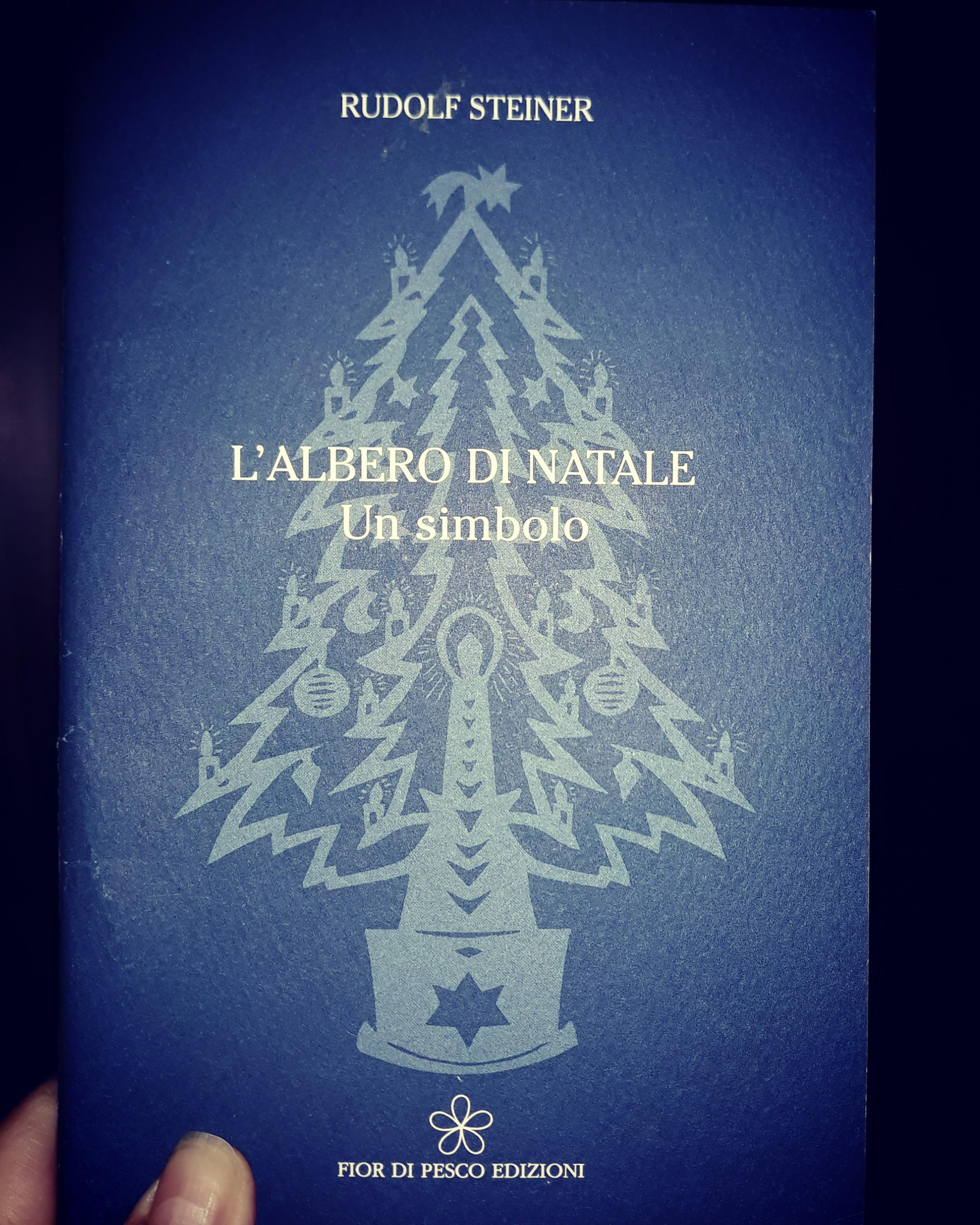 L'Albero di Natale Un simbolo