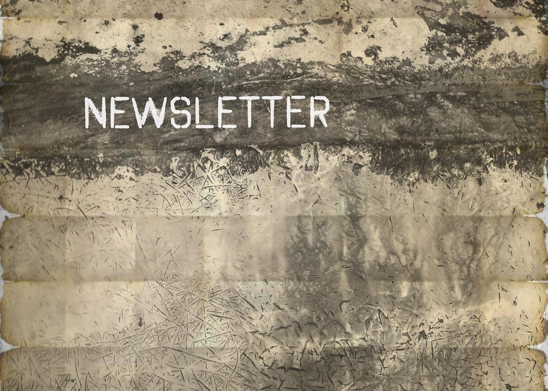 Contatti e Iscrizione Newsletter