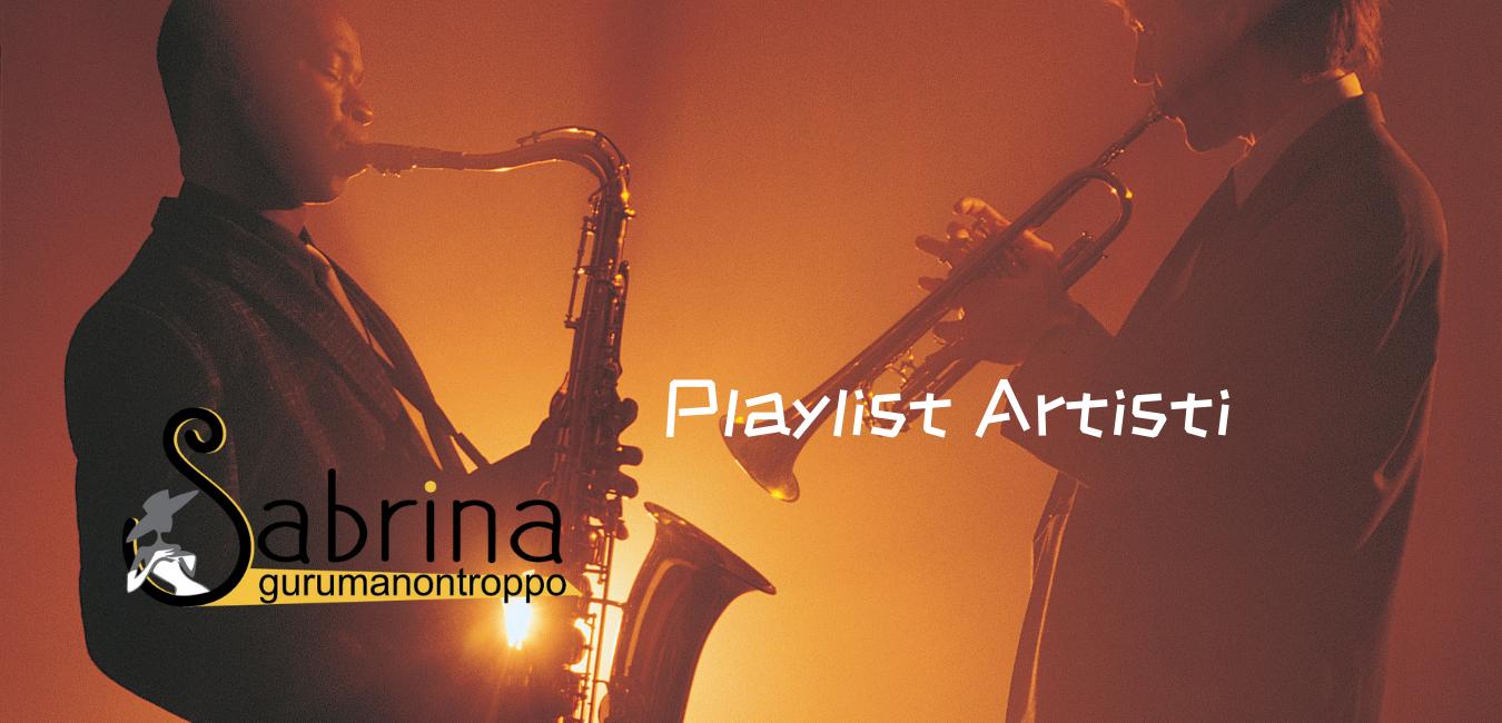 Playlist Artisti