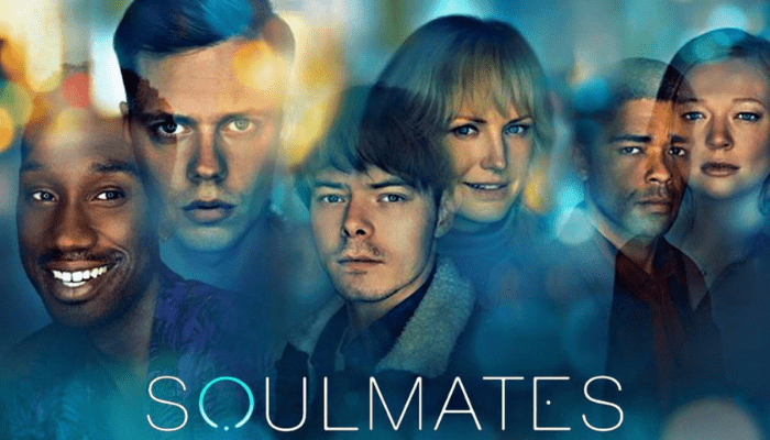Soulmates - serie TV