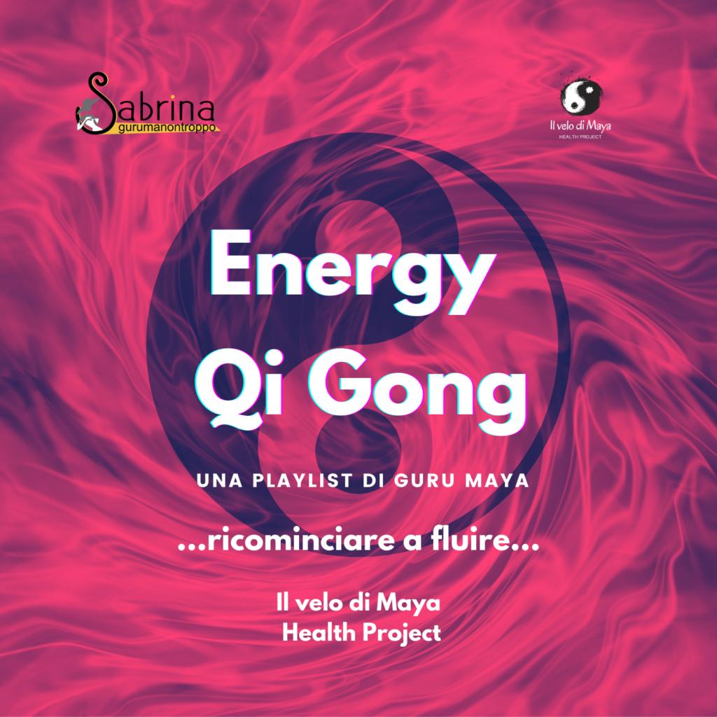 Playlist Qi Gong
