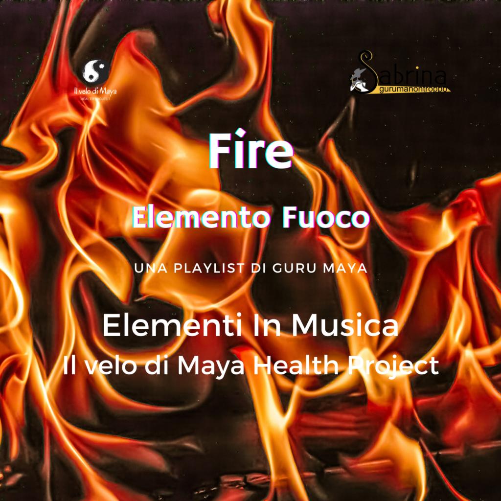 Playlist Natura Elementi