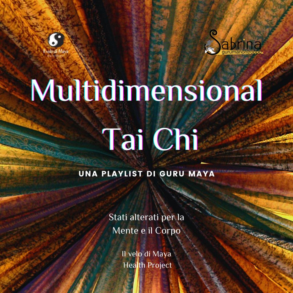 Playlist Tai Chi Chuan