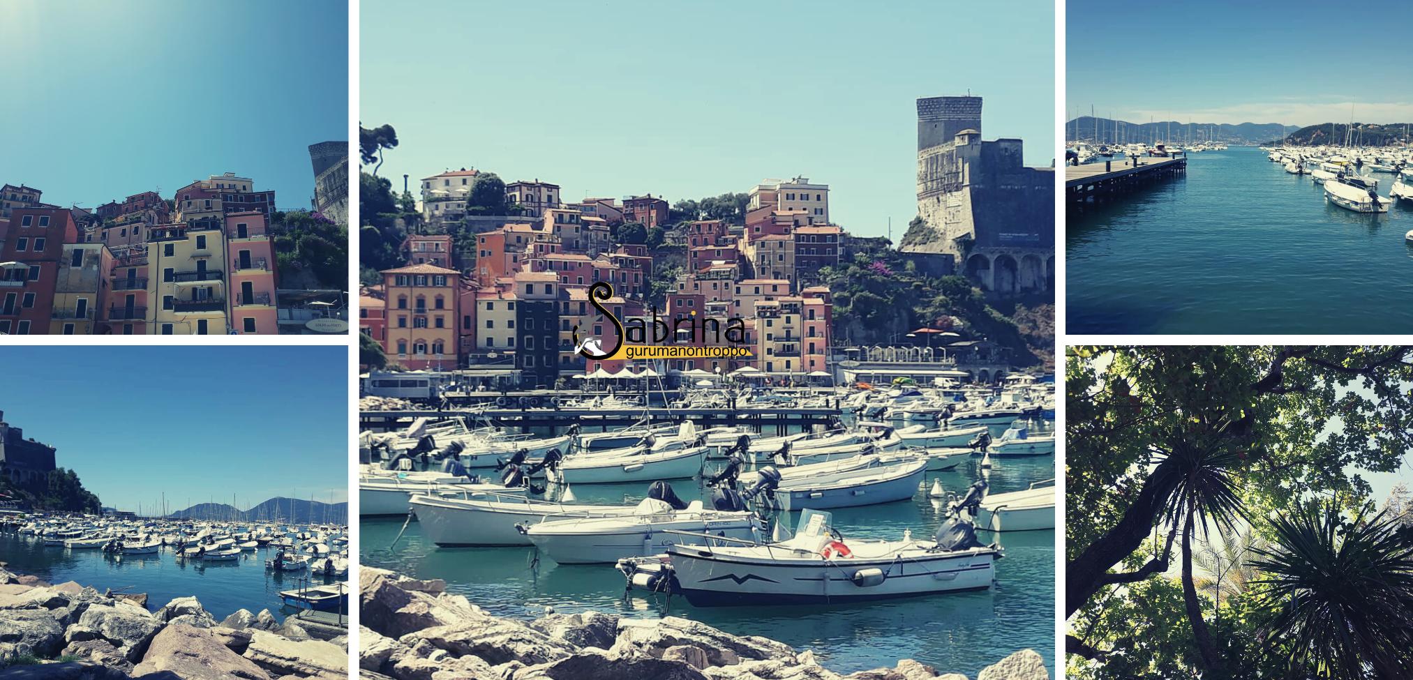Lunigiana & Liguria