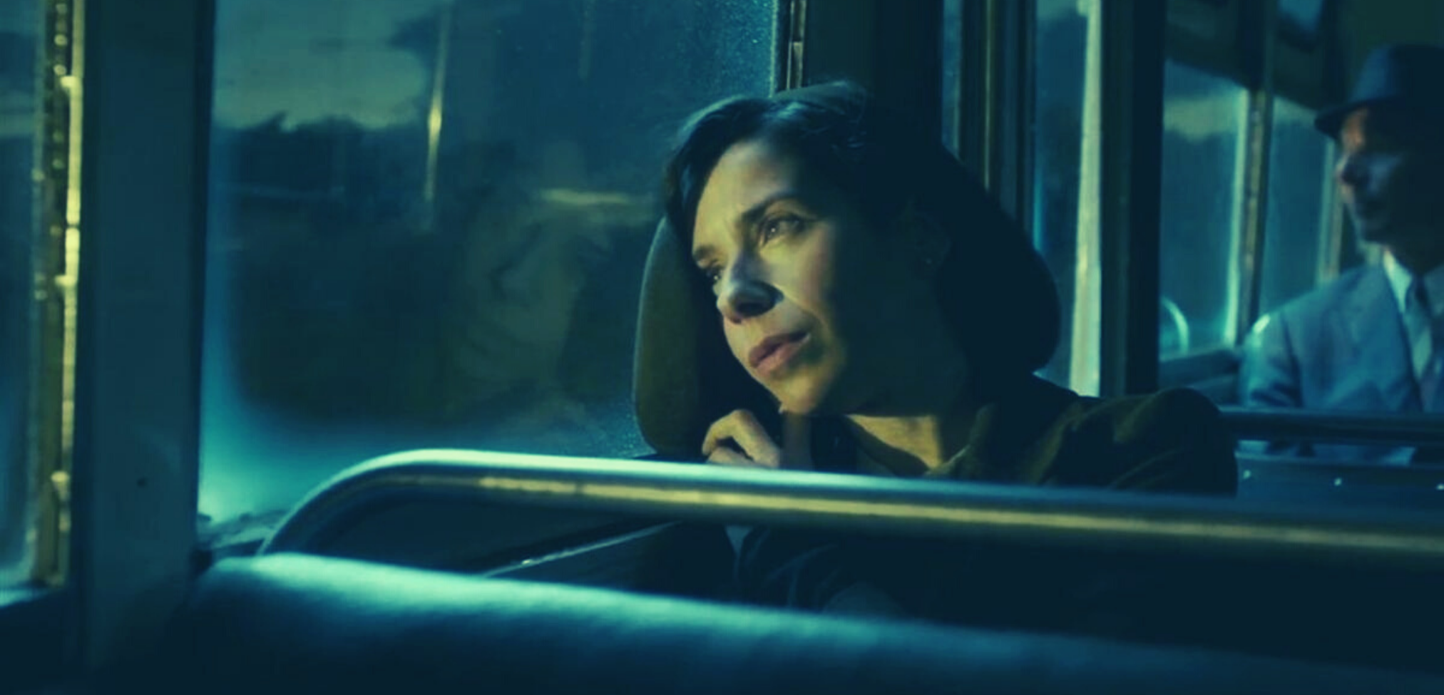 The Shape of Water - film